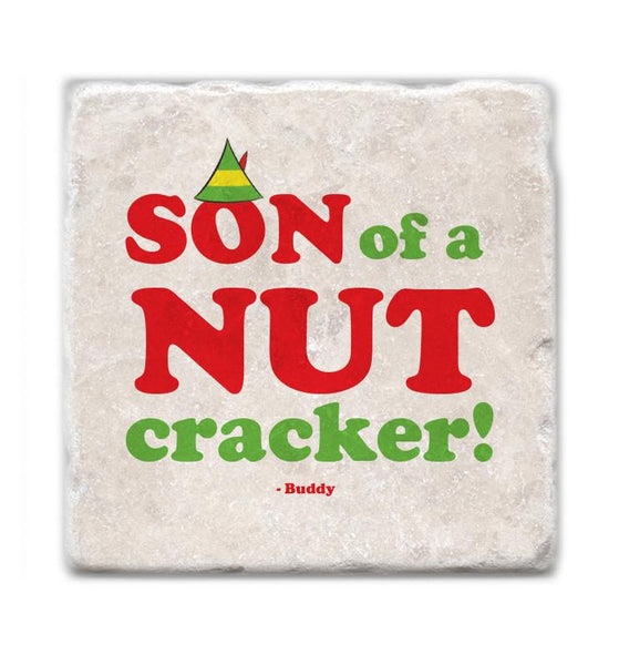 Son of a Nut Cracker, Buddy the Elf Coasters