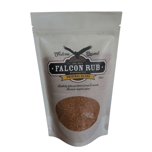 Falcon Rub Original Blend - Brooklin, ON