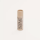 Free Spirit Lip Balm in a Kraft Paper Biodegradable Tube
