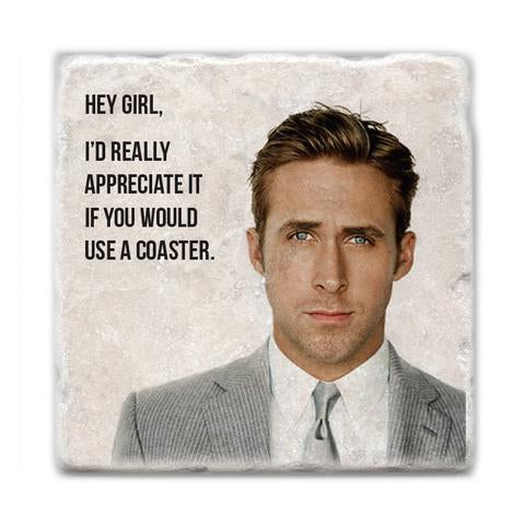 Hey Girl Coasters - Almonte, ON