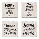 House Warming Coasters