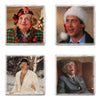 National Lampoon's Christmas Coasters, Unique Canadian Gift Ideas