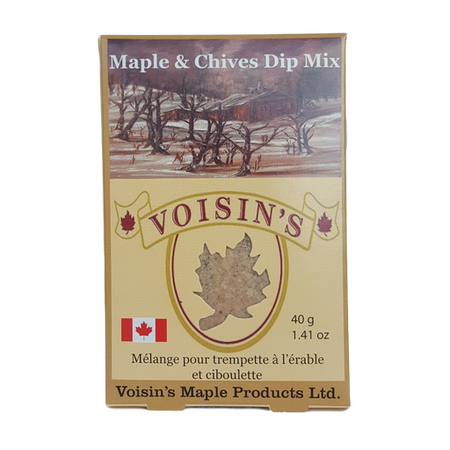 English Toffee Gourmet Flavoured Pancake & Waffle Mix - Cochrane, AB