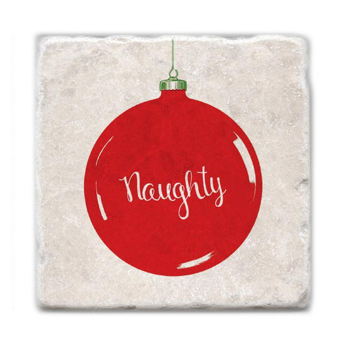 Naughty/Nice Coasters - Almonte, ON
