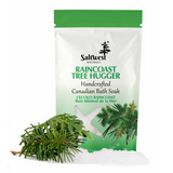 Raincoast Tree Hugger Mineral Sea Soak - Sooke, B.C.