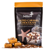 Salted Caramel Chocolate Sea Salt