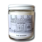 The Bakery Acre75.ca Essential Oil Candle, Handpoured in Baden, Ontario, Canada