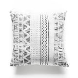 Mud Cloth Pillow Canada