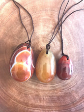 Red Agate Yoni Egg Set