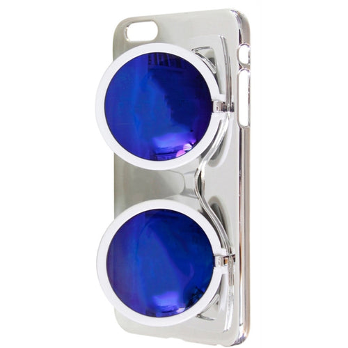 Trendy, Sunglasses Phone Case For I Phone