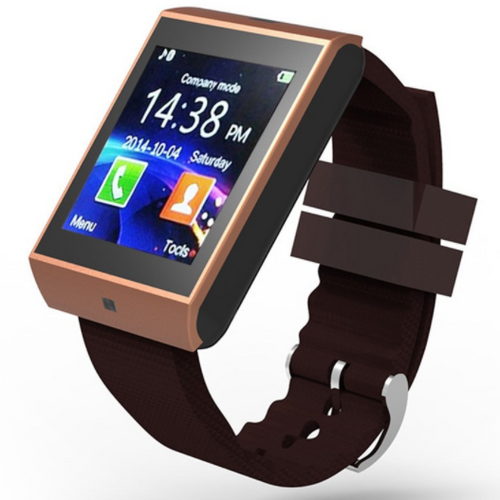 Multilingual Smartwatch Apple & More