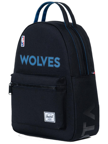 Minnesota Timberwolves City Edition Backpack
