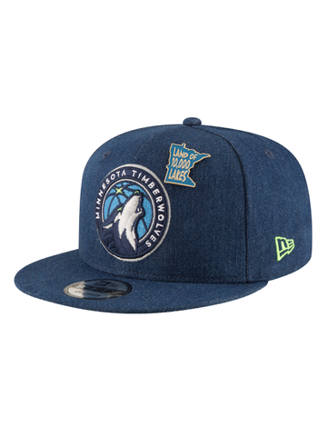 T-Wolves Gaming 2019 Champions Adjustable Cap
