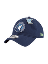 Minnesota Timberwolves Youth Clean Up Hat