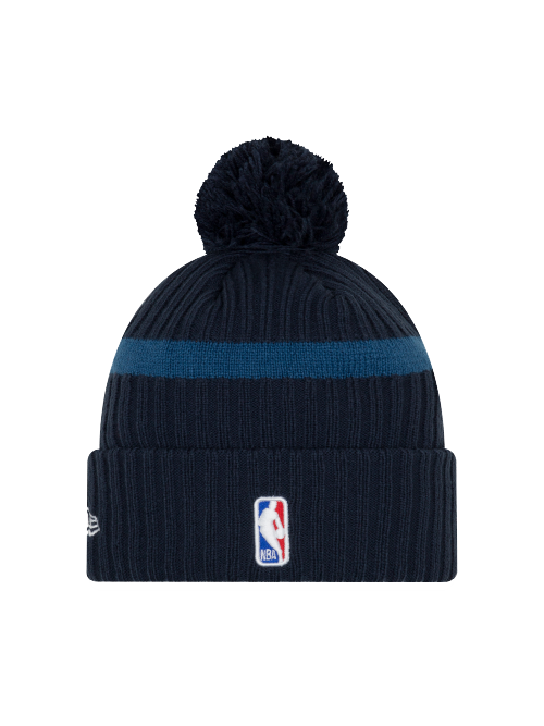 Minnesota Timberwolves Authentic Draft Series Knit