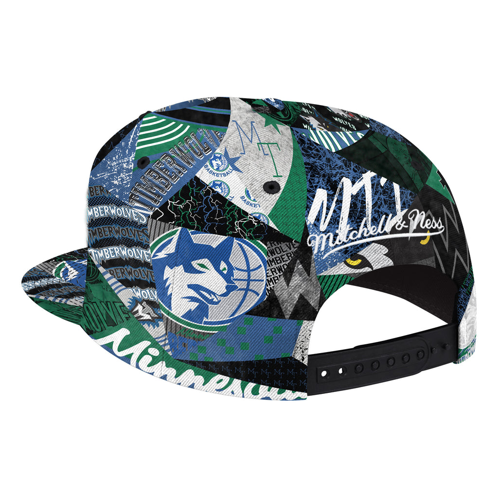 Hats Timberwolves Team Store