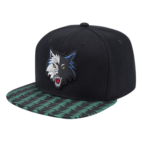 Minnesota Timberwolves Northern Comfort Jacket