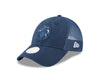 Minnesota Timberwolves 9FIFTY Authentic Draft Series Snapback Cap