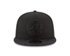 Minnesota Timberwolves 59FIFTY Logo Weave Fitted Cap