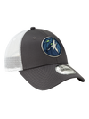 Minnesota Timberwolves 9FORTY Repreve Trucker Graphite Adjustable Cap