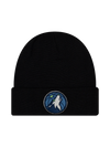 Minnesota Timberwolves Earned Edition 9FIFTY Snapback Cap