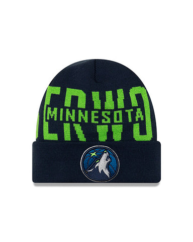 Minnesota Timberwolves Superfan Nova Backpack