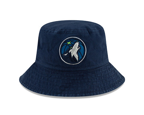 Minnesota Timberwolves 9TWENTY Camo Pressed Adjustable Cap