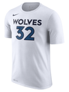 Minnesota Timberwolves Derrick Rose Icon Player T-Shirt