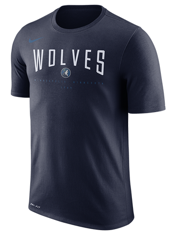 Minnesota Direwolves T-Shirt - Navy