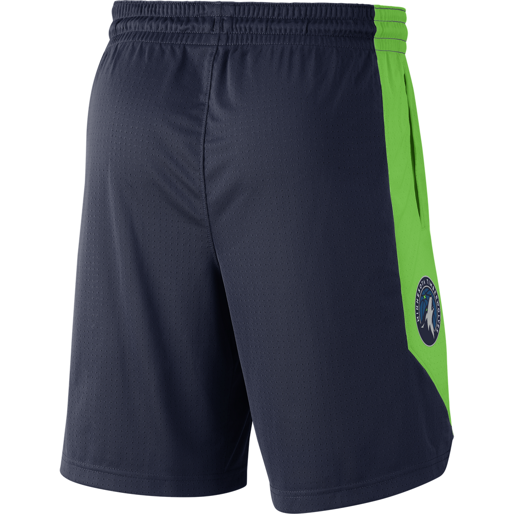 Minnesota Wolves Practice Shorts