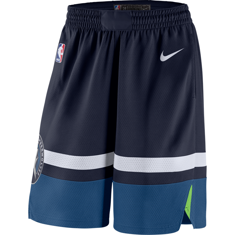 Minnesota Wolves Icon Swingman Short