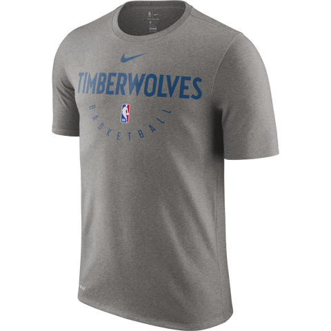 Minnesota Timberwolves Just Do It T-Shirt