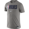 Minnesota Timberwolves Jedi Strong Star Wars T-Shirt