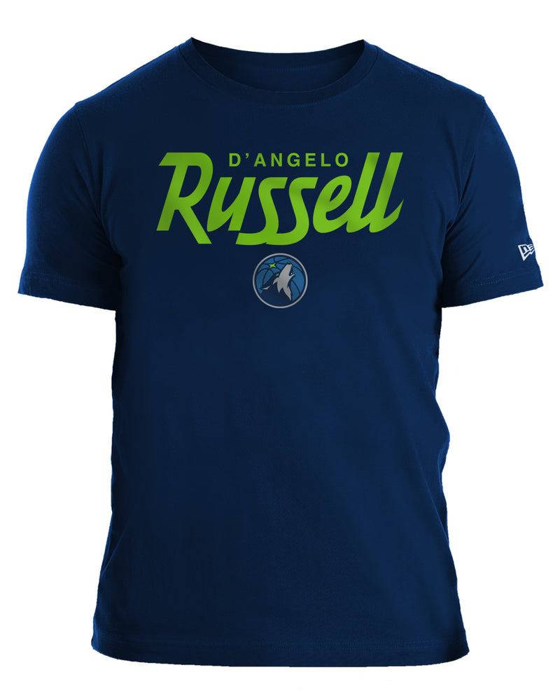 D'Angelo Russell Player Tee