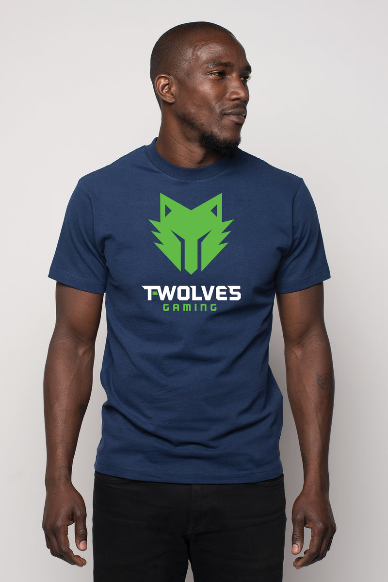 T-Wolves Gaming Fowler T-Shirt - Timberwolves Team Store