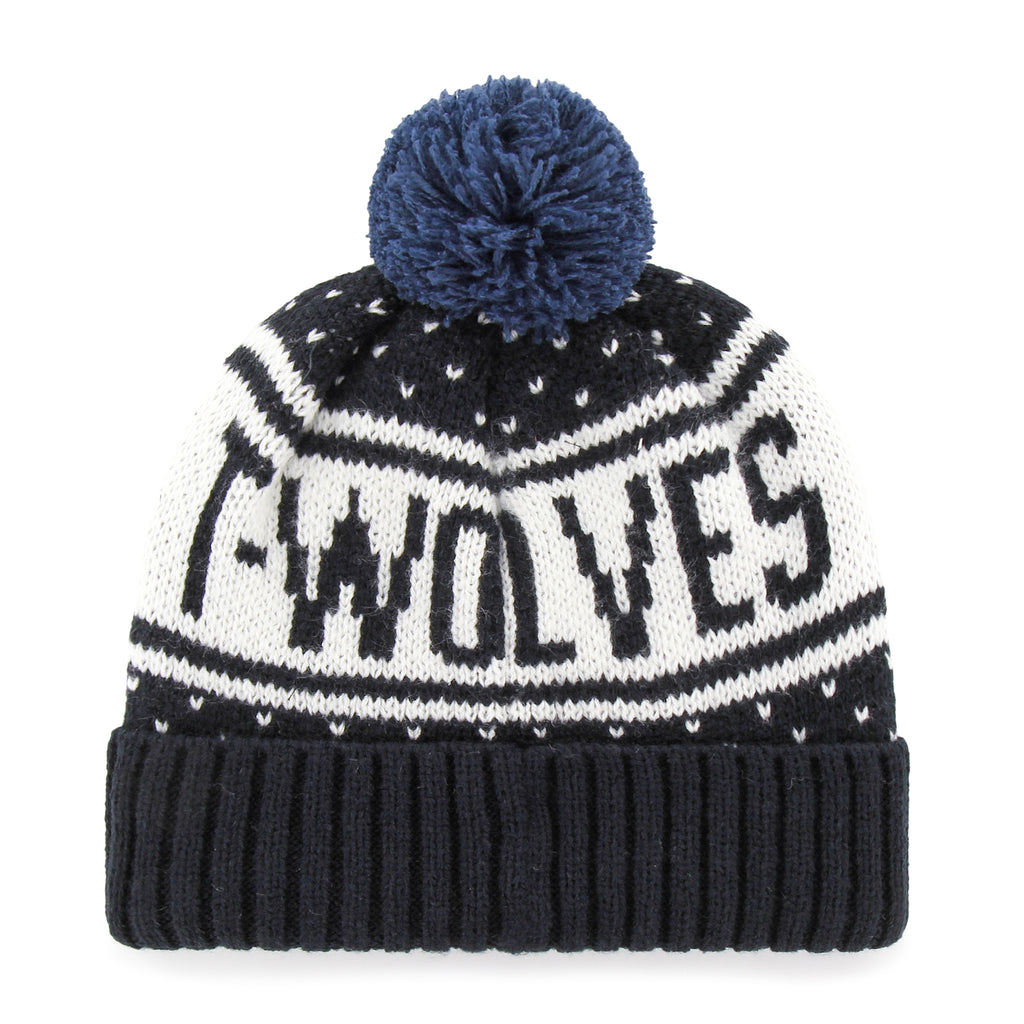 Minnesota Timberwolves Women's Gigi Knit - Timberwolves Team Store