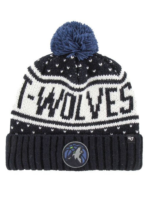Minnesota Timberwolves Women's Gigi Knit