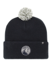 Minnesota Wolves Women's Glisten Knit