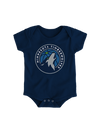 Minnesota Timberwolves Kids Nike Swoosh Team T-Shirt