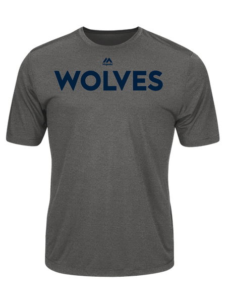 Minnesota Timberwolves Fight Till the End T-Shirt