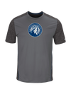 MINNESOTA TIMBERWOLVES ANTHONY TOWNS Authentic STATEMENT T-Shirt