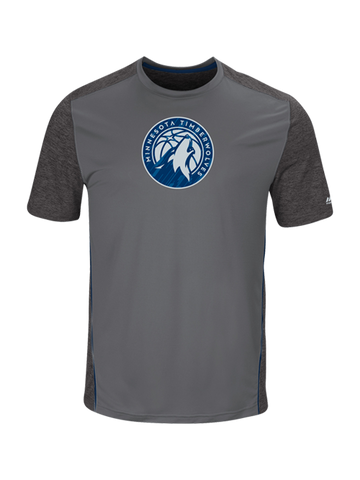 Minnesota Timberwolves Big and Tall Fight Till the End T-Shirt