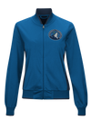 Minnesota Timberwolves Women's Quarter Zip Combine