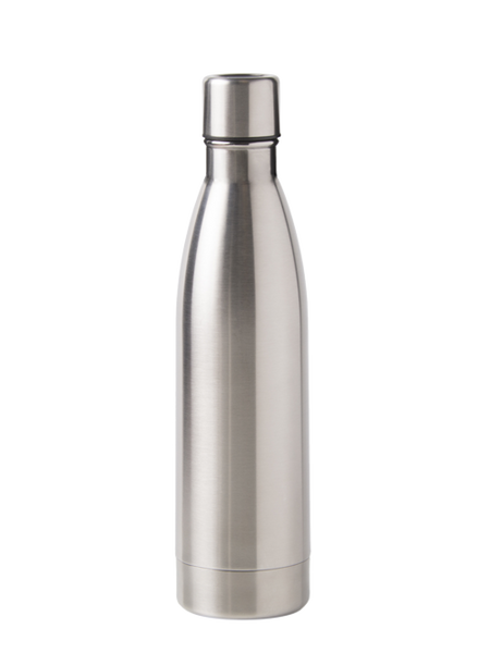 Minnesota Timberwolves Silver Ultra Bottle