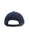 Minnesota Timberwolves Navy Clean Up Hat - Timberwolves Team Store