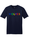 Minnesota Timberwolves Andrew Wiggins Authentic Icon T-Shirt