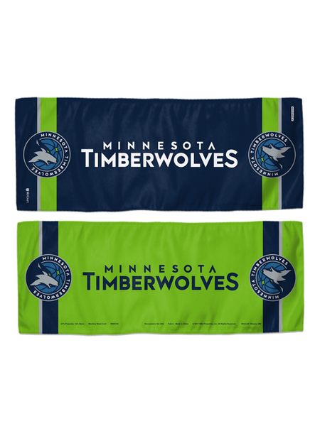 Minnesota Timberwolves Cooling Towel
