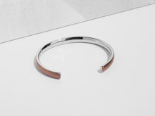 Load image into Gallery viewer, Bold Cuff Bracelet | Bronze