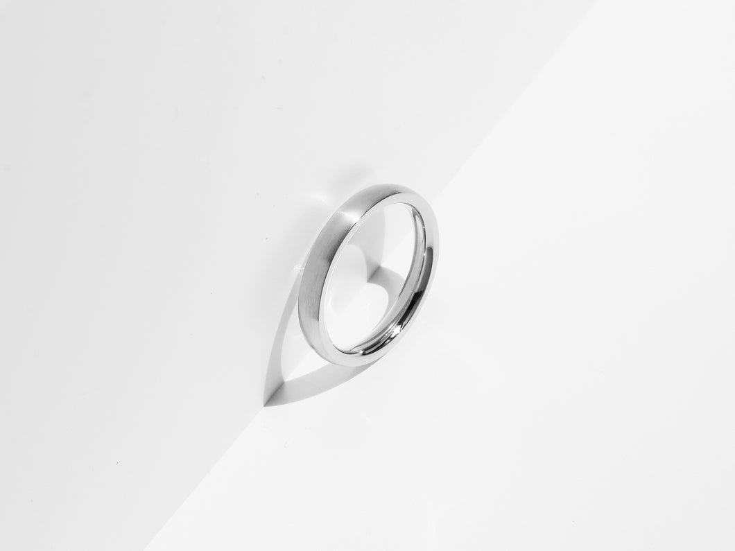 The Everyday Ring | Silver