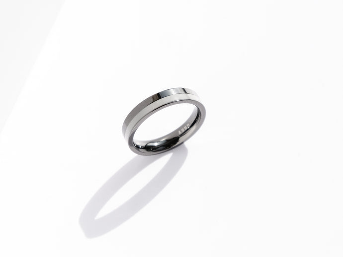 Fusion Ring | Monochrome